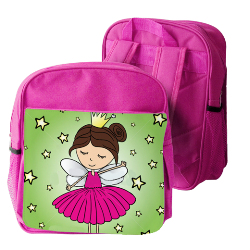 Childs Bag Pink