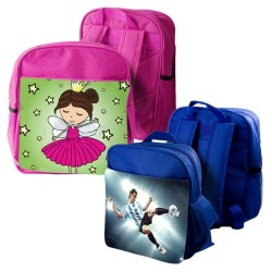 Back to School Cool with Personalised Childrens Backpacks