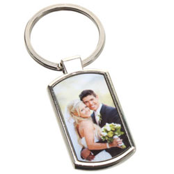 Photo Key Rings